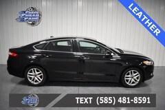 Used 2016 Ford Fusion SE Sedan 1FA6P0HD1G5135925 C135925 for Sale Near Buffalo NY