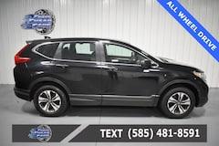 2017 Honda CR-V LX SUV for Sale in Oakfield NY