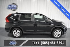 2015 Honda CR-V EX-L SUV for Sale in Oakfield NY