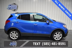 Used 2015 Buick Encore Convenience SUV KL4CJFSB6FB248191 C248191 for Sale Near Buffalo NY