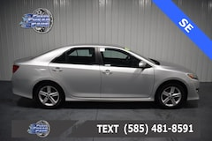 Used 2014 Toyota Camry SE Sedan 4T1BF1FK6EU836400 C836400 for Sale Near Buffalo NY