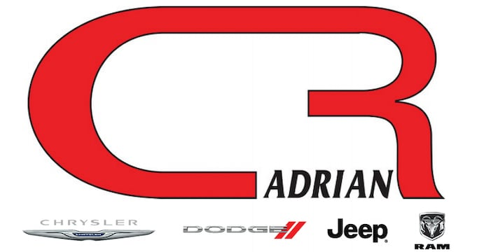 C R Chrysler Dodge Jeep RAM of Adrian