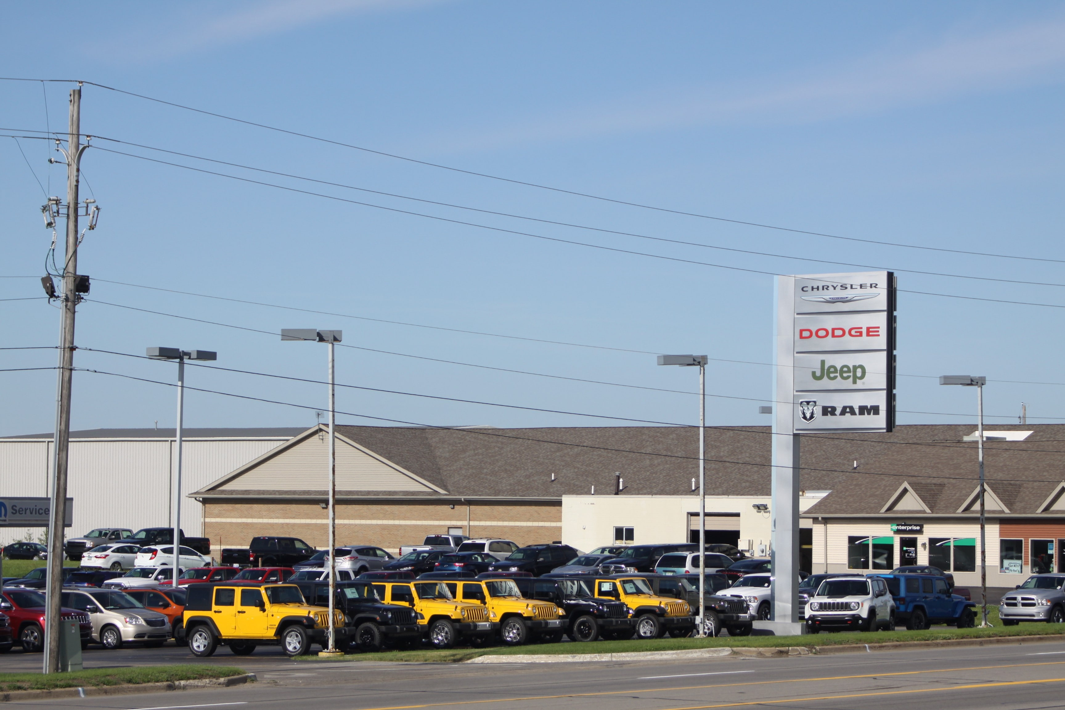 birmingham jeep golling owned htm michigan of in new dealership dodge bloomfield ram pre certified mi dealer chrysler