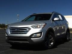 2016 Hyundai Santa Fe Sport 4DR FWD 2.4 2.4L  SUV