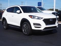 2021 Hyundai Tucson SEL AWD SEL  SUV