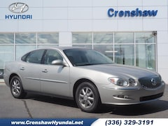 2008 Buick Lacrosse CX CX  Sedan