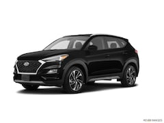2020 Hyundai Tucson Limited Limited  SUV