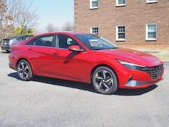 2021 Hyundai Elantra Limited Limited  Sedan