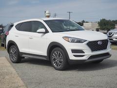 2021 Hyundai Tucson SEL SEL  SUV