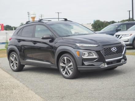 2021 Hyundai Kona Ultimate Ultimate  Crossover