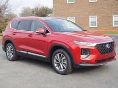 2020 Hyundai Santa Fe Limited 2.4 AWD Limited  Crossover