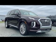 2020 Hyundai Palisade Limited AWD Limited  SUV