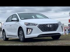 2020 Hyundai Ioniq Hybrid SE SE  Hatchback