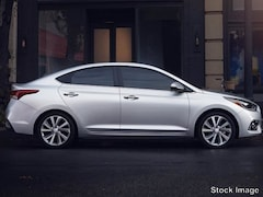 2020 Hyundai Accent SE SE  Sedan CVT