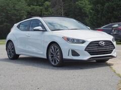 2020 Hyundai Veloster 2.0L Premium 2.0L Premium  Coupe