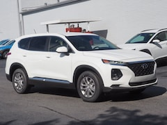 2020 Hyundai Santa Fe SE SE  Crossover