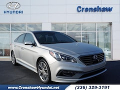 2015 Hyundai Sonata 2.0T Limited Sedan
