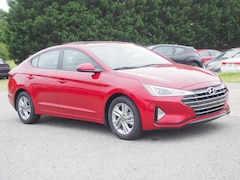 2020 Hyundai Elantra Value Edition Value Edition  Sedan