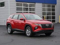 2022 Hyundai Tucson SE AWD SE  SUV