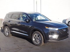 2020 Hyundai Santa Fe SEL 2.4 AWD SEL  Crossover