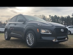 2020 Hyundai Kona SEL Plus AWD SEL Plus  Crossover
