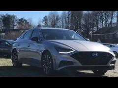 2020 Hyundai Sonata SEL Plus SEL Plus  Sedan