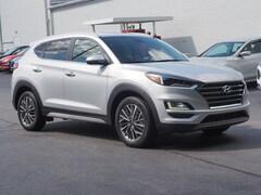 2019 Hyundai Tucson Limited Limited  SUV
