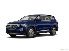 2020 Hyundai Santa Fe Limited Limited  Crossover