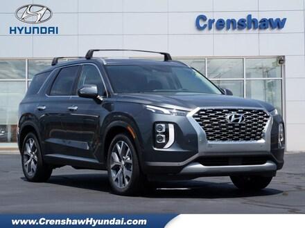 2020 Hyundai Palisade SEL SEL  SUV