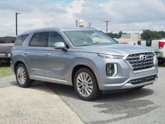 2020 Hyundai Palisade Limited Limited  SUV