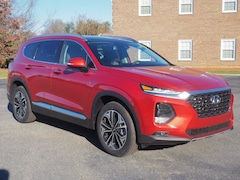 2020 Hyundai Santa Fe SEL 2.0 SEL 2.0T  Crossover