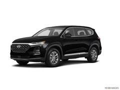 2020 Hyundai Santa Fe SE AWD SE  Crossover