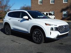 2021 Hyundai Santa Fe Limited Limited  Crossover