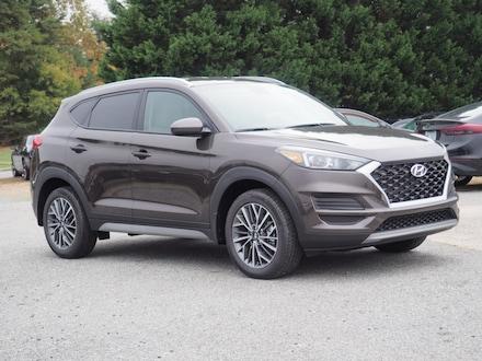 2020 Hyundai Tucson SEL AWD SEL  SUV