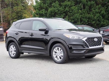 2020 Hyundai Tucson Value AWD Value  SUV