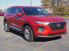 2020 Hyundai Santa Fe SE 2.4 SE  Crossover