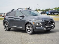 2021 Hyundai Kona Limited Limited  Crossover