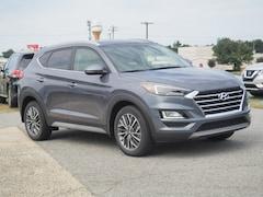 2021 Hyundai Tucson Limited Limited  SUV