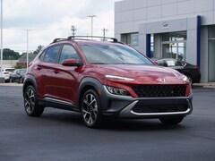 2022 Hyundai Kona Limited AWD Limited  Crossover