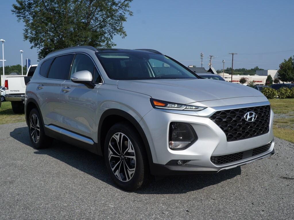 2019 Hyundai Santa Fe SEL 2.4L SEL 2.4L  Crossover