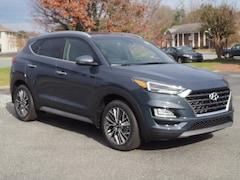 2021 Hyundai Tucson Limited AWD Limited  SUV