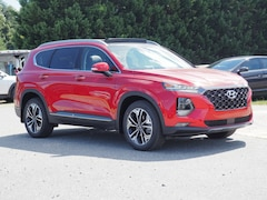 2020 Hyundai Santa Fe Limited 2.0T Limited 2.0T  Crossover