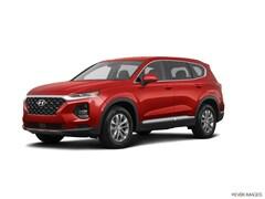 2020 Hyundai Santa Fe Limited AWD Limited  Crossover