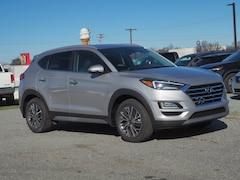 2020 Hyundai Tucson Limited AWD Limited  SUV