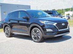 2020 Hyundai Tucson Sport Sport  SUV
