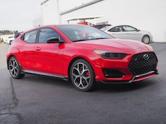 2020 Hyundai Veloster N Base Coupe