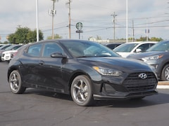 2021 Hyundai Veloster 2.0 Coupe 6A