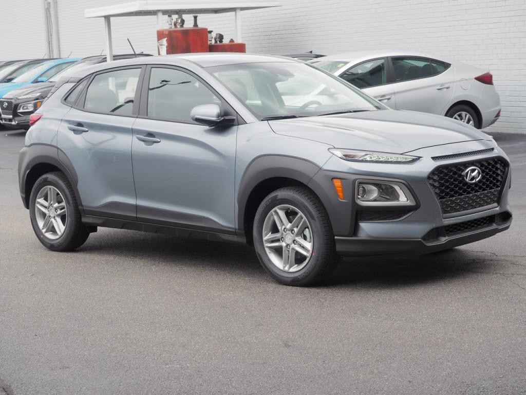 2019 Hyundai Kona SE Crossover