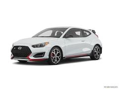 2020 Hyundai Veloster N Base Coupe