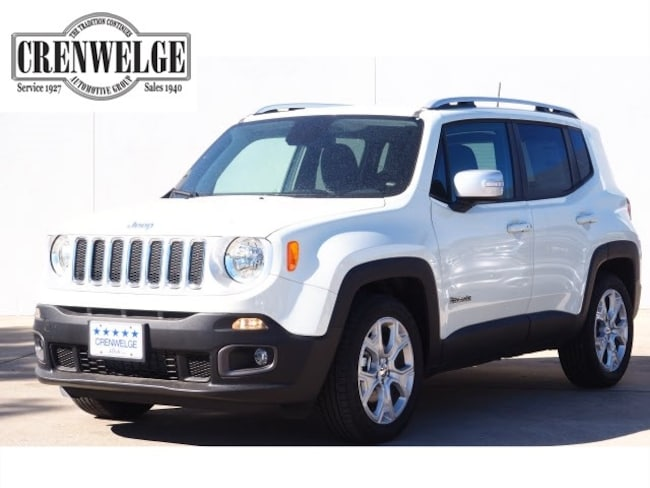 new 2018 jeep renegade for sale kerrville, tx | stock# jph85842